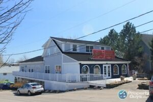 Baddeck Income property! All offers will be considered