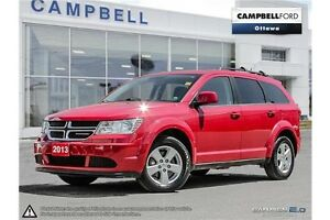 2013 Dodge Journey CVP/SE Plus AIR-LOADED