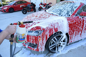 GRAND OPENING SPECIAL_CAR DETAILING MOBILE ONLY 20$