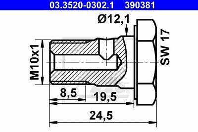 9DX 153 746-011 Hella BMW 1er 5er 6erLampenfassung Reflektor CELIS