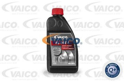 Bremsflüssigkeit Original VAICO Qualität V60-0075 für V60 1L SKODA SEAT NISSAN 1