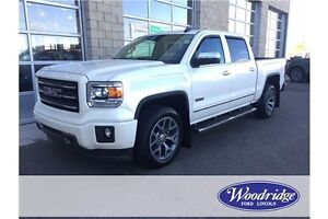 2015 GMC Sierra 1500 SLE 5.3L V8, NO ACCIDENTS, WELL KEPT