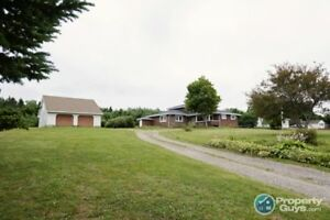 Impressive Home on 2.95 ac, Close to Amenities, Inlaw suite