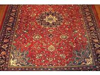 Wanted - Large Persian Rug