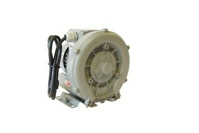 Septic Regenerative Blower 42 Cfm 1 Port 14 Hp Dual Voltage18 Mo Warranty