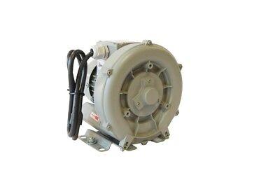 Septic Regenerative Blower 42 Cfm 1 Port 14 Hp Dual Voltage18 Mo Warranty