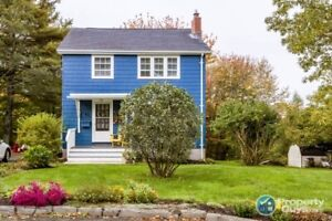 So much character in this lovingly maintained home