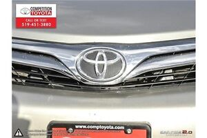 2014 Toyota Camry LE London Ontario image 8