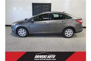 2013 Ford Focus SE ACCIDENT FREE, STYLISH