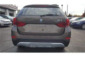 2013 BMW X1 xDrive28i xDrive28i AWD !!! SUNROOF !!! HEATED SE... Kitchener / Waterloo Kitchener Area image 6