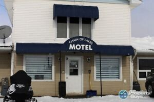 For Sale 470 Government Rd, Kapuskasing, ON