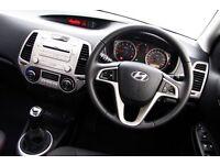 Hyundai I20 Clmfort, 1.2L, 2009, 3dr Hatchback