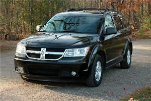 2010 Dodge Journey SE | ONLY 60K | CERTIFIED + E-Tested Kitchener / Waterloo Kitchener Area image 1
