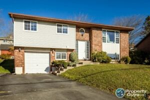 So much space, close to amenities & many upgrades!