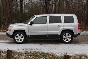 2011 Jeep Patriot Sport/North   CERTIFIED + E-Tested Kitchener / Waterloo Kitchener Area image 2