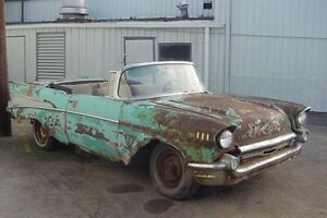 Looking for 29 to 32 Chevy/fords and 55-58 chevys Regina Regina Area image 5