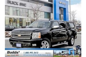 2012 Chevrolet Silverado 1500 LTZ SAFETY AND E-TESTED
