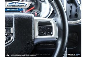 2012 Dodge Grand Caravan SE/SXT STOW & GO, DVD  New tires & More Edmonton Edmonton Area image 17