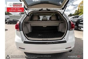 2015 Toyota Venza Base Toyota Certified, One Owner, No Accide... London Ontario image 11