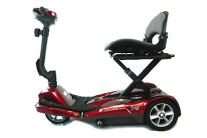 Portable Travel Scooters SALE - Easy to drive