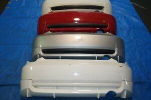 JDM Toyota Celica Rear Bumper Lip 2000 2001 2002 2003 2004 2005