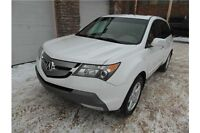 2007 Acura MDX Technology Package (2YR Warranty Included)