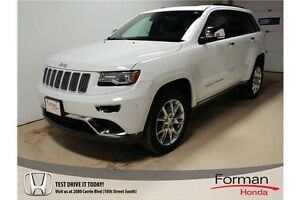 2014 Jeep Grand Cherokee Summit