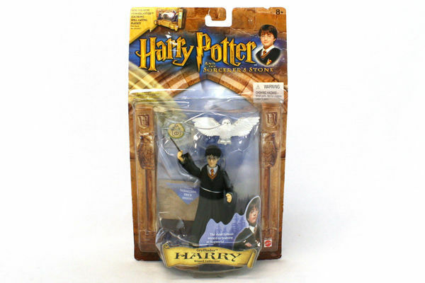 Harry Potter - The Unofficial Guide to Collectibles - Home ...