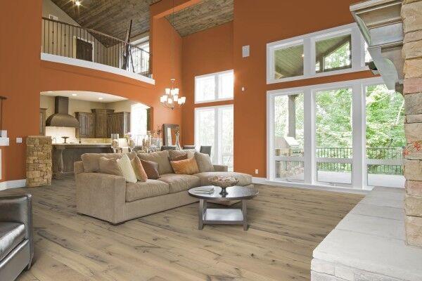 parkett landhausdiele europ ische eiche wei natur ge lt. Black Bedroom Furniture Sets. Home Design Ideas