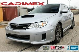 2013 Subaru WRX | 69K | AWD| Heated Seats | CERTIFIED