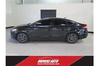 2014 Ford Fusion SE NAV, AWD, Heated Seats, Premium Audio