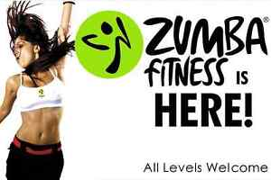 Zumba Fitness Essendon Moonee Valley Preview