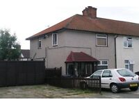 Lovely newly refurbished 3 bedroom property to rent