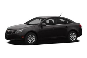 2012 Chevrolet Cruze LT Turbo CERTIFIED ACCIDENT FREE