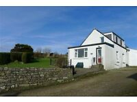 Sanda Cottage - Sliddery ***PRICED WELL UNDER HOME REPORT VALUATION***