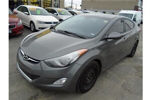 "2012 Hyundai Elantra ""TWO SETS OF TIRES"" WWW.PAULETTEAUTO.COM"