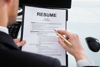 Resume Coach : Resume & Cover Letter Help