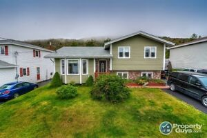 Quality home with garage & rear drive-in access