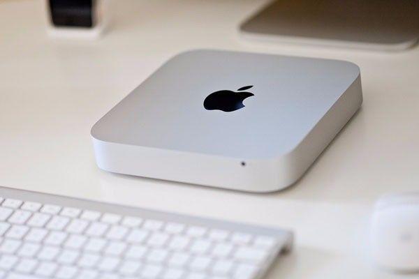 Apple Mac Mini 2.3GHz i7 Quad Core 8GB