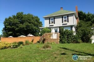 NG - renovated 3 bed/1.5 bath home straight from Pinterest