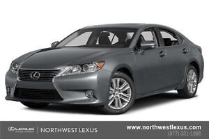 2013 Lexus ES 350 TECHNOLOGY PACKAGE