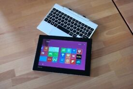 Toshiba satellite mini fully working for sale or swap