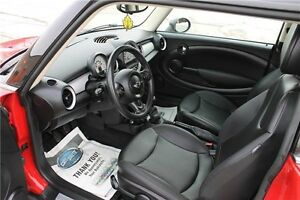 2013 Mini Hatch Cooper | ONLY 42K | CERTIFIED + E-Tested Kitchener / Waterloo Kitchener Area image 9