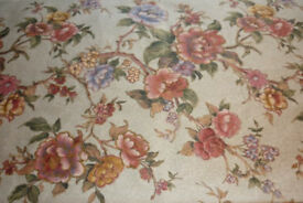 Curtain/Upholstery Material