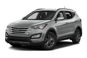 2015 Hyundai Santa Fe Sport 2.4 Premium ONE OWNER & ACCIDENT...