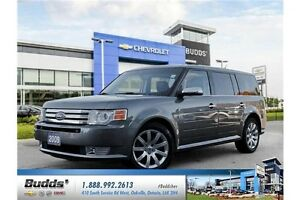 2009 Ford Flex Limited Safety & E Tested
