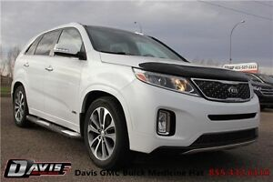 2014 Kia Sorento SX,Navigation! Leather!*Black friday Sale**