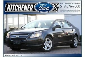 2010 Chevrolet Malibu LS AUTO/AC/PWR GROUP/LOW KMS!