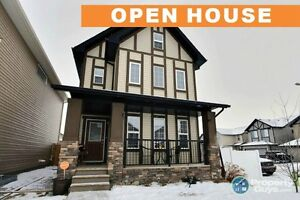 OPEN HOUSE! Immaculate 3 bed + loft in Kings Heights!!
