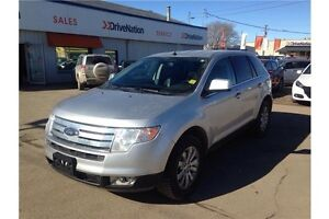 2010 Ford Edge Limited Leather AWD SUV!!